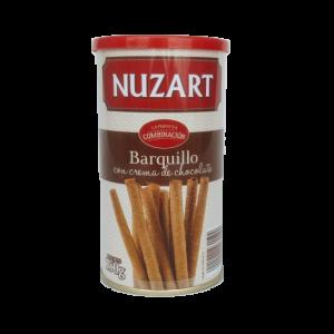 Nuzart Barquillos 150 gr