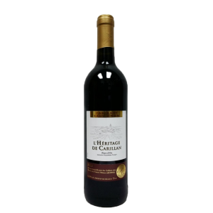 Vino Lheritage Cabernet Sauvignon x 750ml
