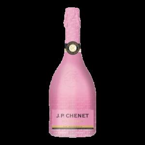 Vino J.P.CHENET espumoso ice edition rosado bot x 750ml